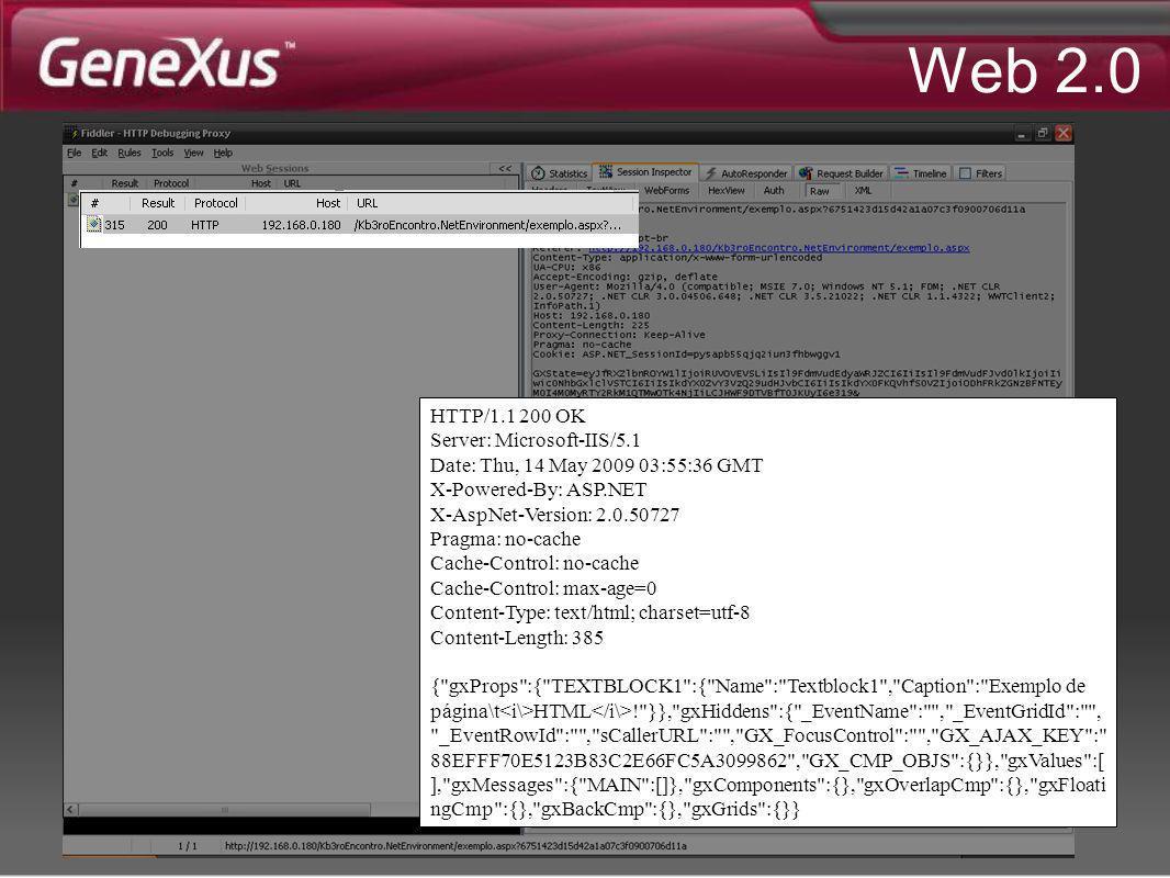 HTTP/1.1 200 OK Server: Microsoft-IIS/5.1 Date: Thu, 14 May 2009 03:55:36 GMT X-Powered-By: ASP.NET X-AspNet-Version: 2.0.50727 Pragma: no-cache Cache