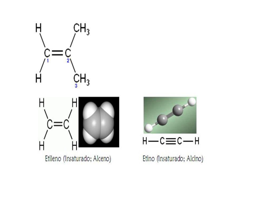 lcenos (ou Alquenos, ou Olefinas) AlcenosAlcenos são os hidrocarbonetos alifáticos insaturados, isto é, que apresentam uma ligação covalente dupla (CC) entre seus átomos de carbono.