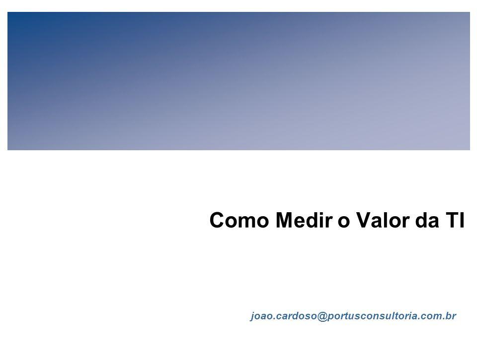 FIA Estratégia de TI para Executivos de Negócios (V-1-1) Todo conteúdo © João Cardoso 2006 Página 91 Contratação de Serviços e Produtos (cont.) Plano