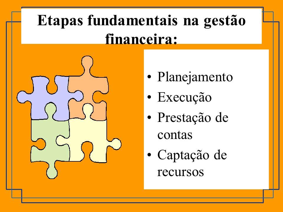 PLANO PLURIANUAL – PPA / TRATA DE OBJETIVOS E METAS DA ADMINISTRAÇÃO; LEI DE DIRETRIZES ORÇAMENTÁRIAS - LDO / TRATA DE DIRETRIZES E PRIORIDADES PARA O ORÇAMENTO DO ANO SEGUINTE; LEI ORÇAMENTÁRIA ANUAL / RETRATA VALORES EM METAS, OS OBJETIVOS E AS PRIORIDADES DAS LEIS ANTERIORES; INSTRUÇÕES DO TRIBUNAL DE CONTAS / REFERENTE CONVÊNIOS; ESTATUTOS DAS ENTIDADES SEM FINS LUCRATIVOS.