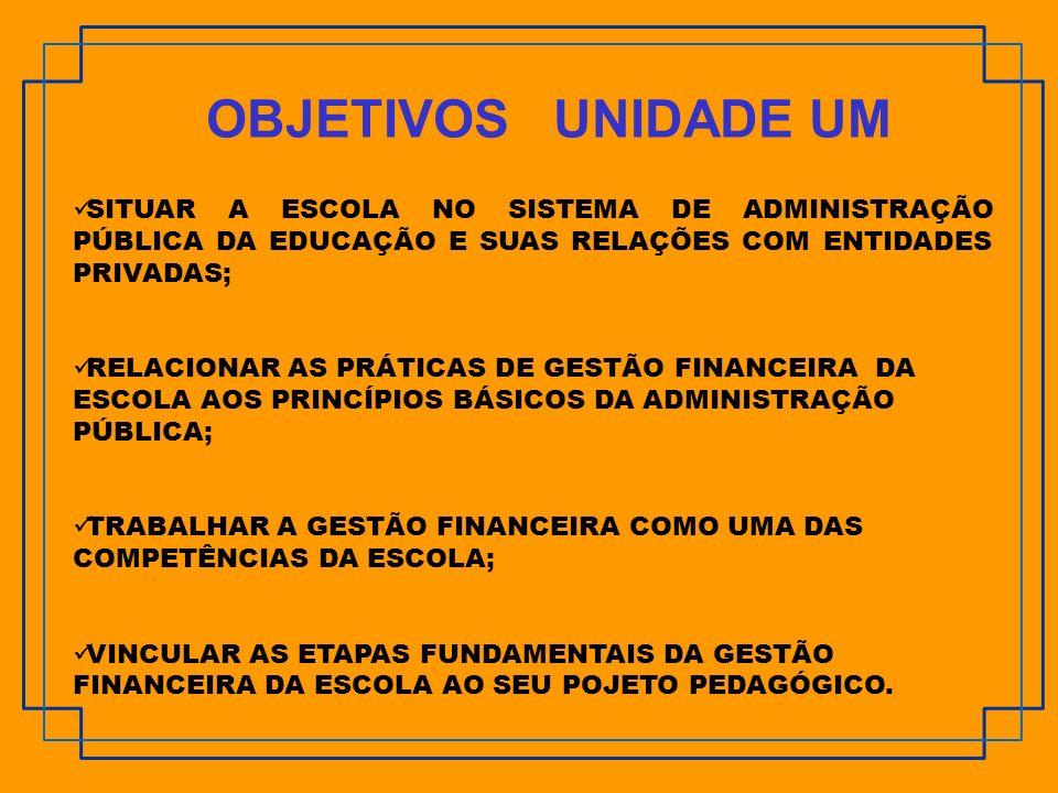 LIBERAÇÃO E APLICAÇÃO DE RECURSOS FINANCEIROS PÁGS.