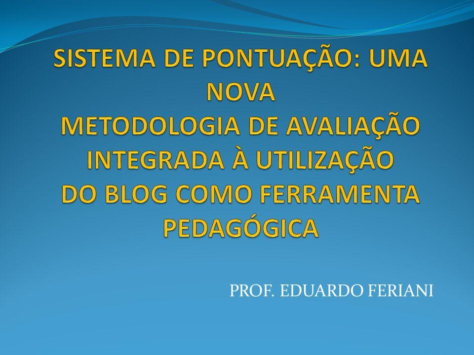 PROF. EDUARDO FERIANI
