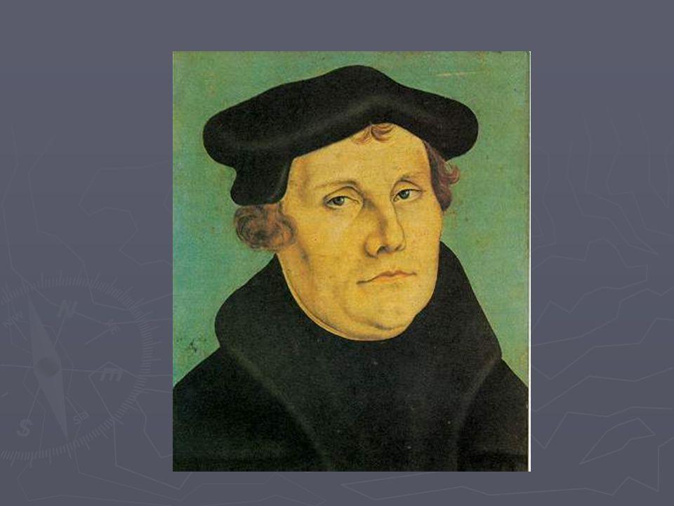 LUTERO Martinho Lutero foi um monge alemão.Martinho Lutero foi um monge alemão.