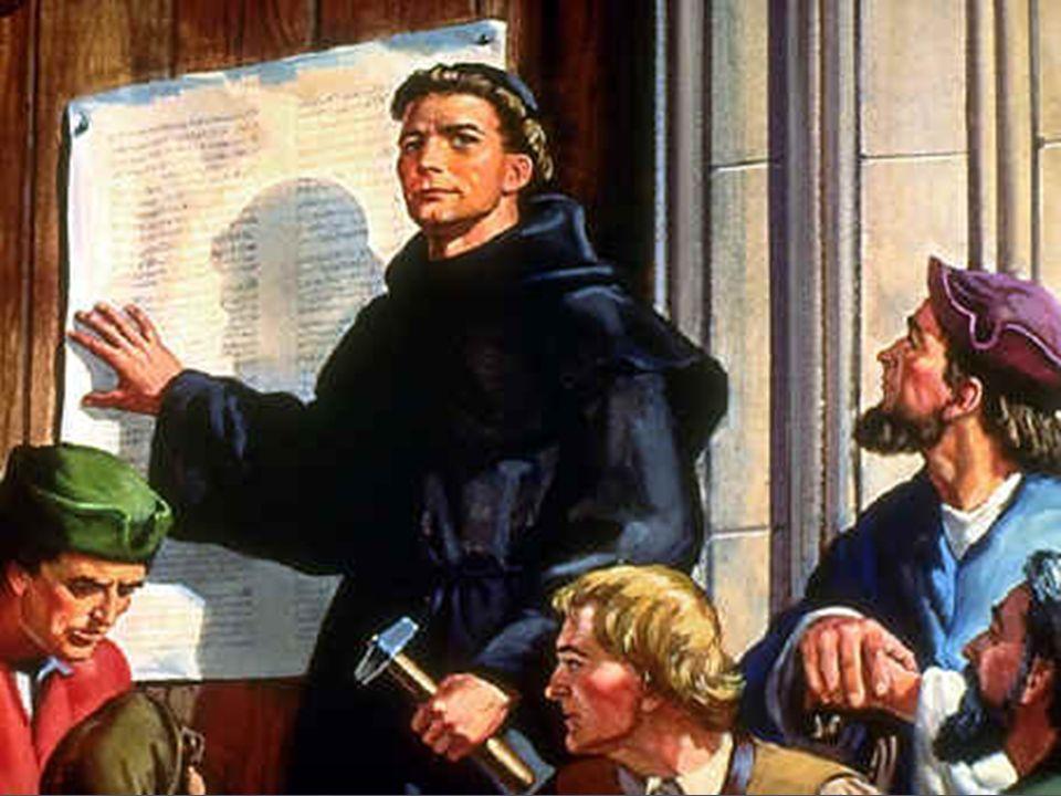Foi expulso da Igreja e excomungado pelo papa.Foi expulso da Igreja e excomungado pelo papa.