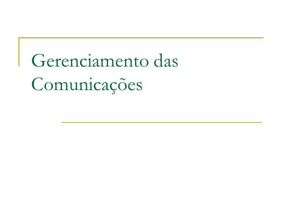 Faculdade 7 de Setembro – Sistemas de Informação -Gerenciamento de Projetos – Ciro Coelho 12 10.1 Planejamento das comunicações 10.1.1 Entradas 10.1.1.1 Fatores ambientais da empresa Todos os fatores ambientais são usados como entradas deste processo.