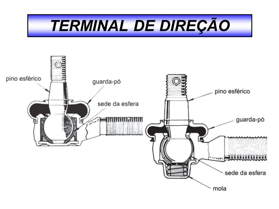 CUBO DE RODA CARRO TRAÇÃO TRASEIRA