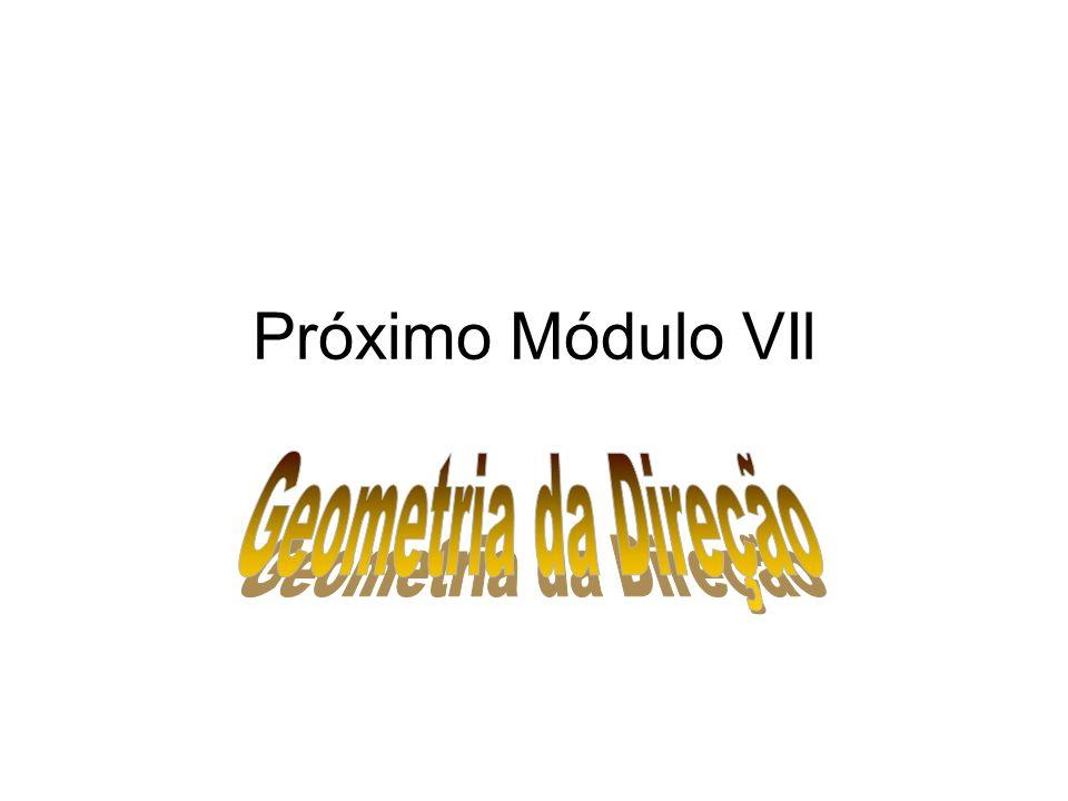 Próximo Módulo VIl