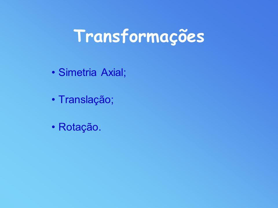 ISOMETRIAS POR TODA A PARTE