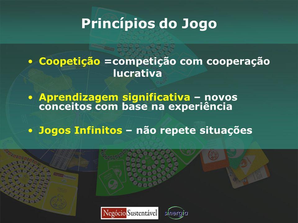Glória Pereira Consultora de Negócios & Riqueza gloria.pereira@sinergianet.com.br www.sinergianet.com.br www.negociosustentavel.com Tel + 55 (11) 3285-1995 * Sinergia Consultores Associados