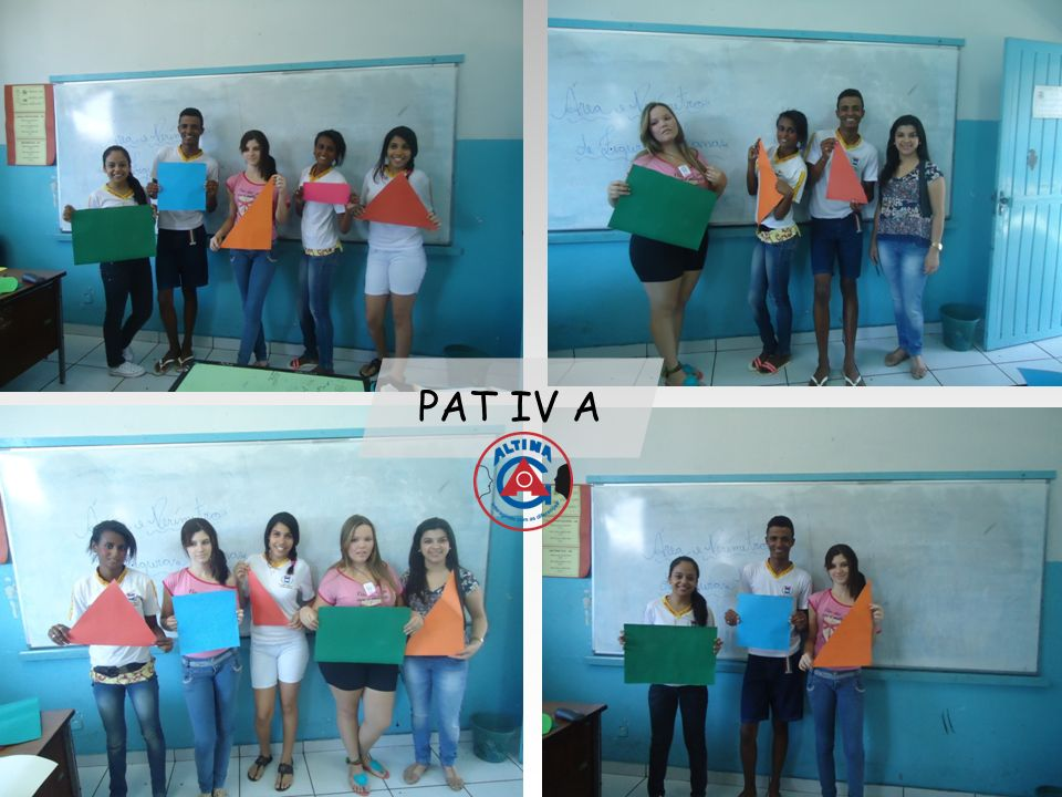 PAT IV A