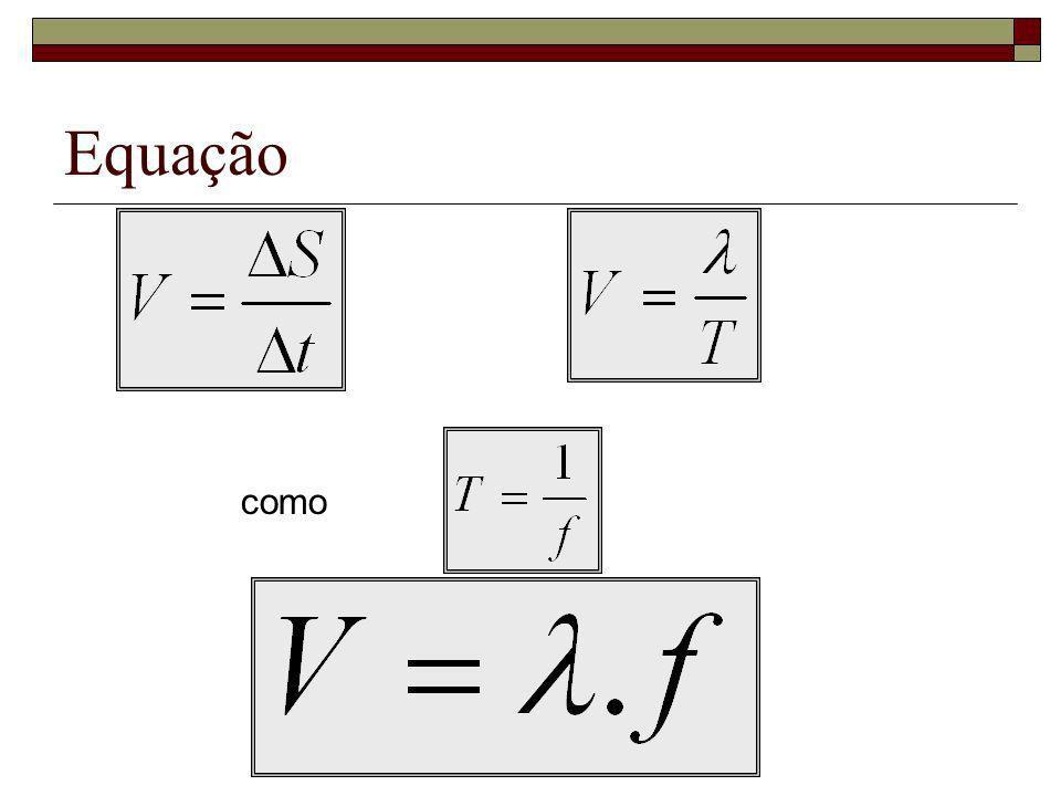 Equação como