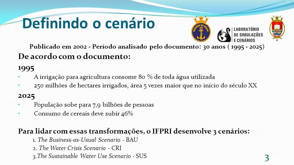 Referências FIORI, José Luís.O poder global e a geopolítica das nações.