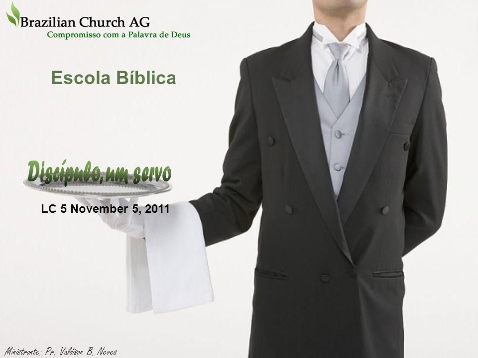 Veja como a Bíblia nos dá diversas instruções sobre o serviço cristão nas mais diferentes áreas.