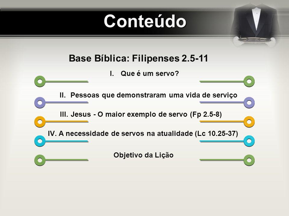 Escola Bíblica Ministrante: Pr. Valdison B. Neves LC 5 November 5, 2011