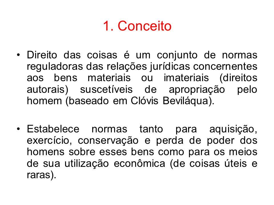 5.1 Posse a) classificação (arts.1196/1203) b) aquisição (arts.