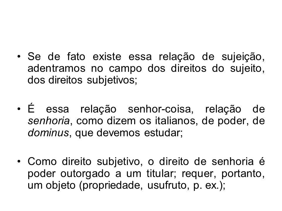 c) propriedade móvel aquisição e perda -ocupação (art.