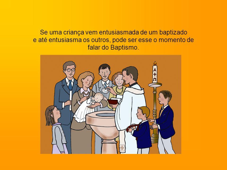 No despertar, o organizado também resulta Se atendermos a épocas de festividade próprias, a proposta pedagógica pode ajudar a despertar para o verdadeiro sentido destas festas.