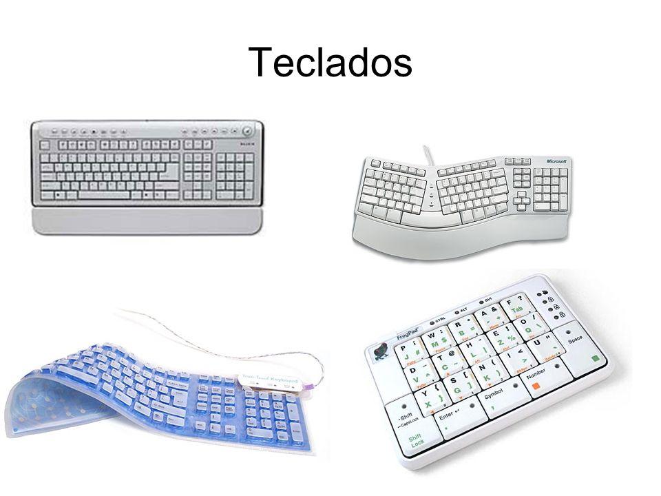 Teclados