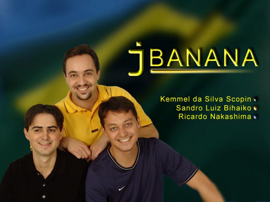 JBanana