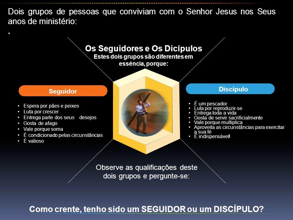 Ministry: Pr. Valdison B. Neves – Typist: Jussara Miranda