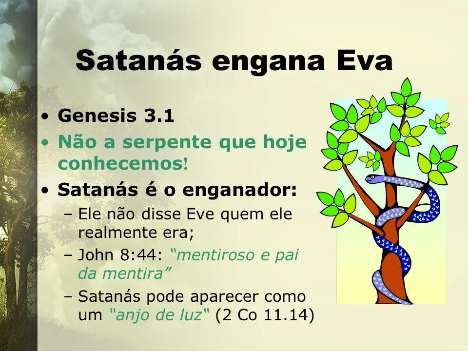 Jacó Duas nações: Jaco= Israel, Esaú = Edom Os dois possuem personalidades diferentes (Gn 25.27).