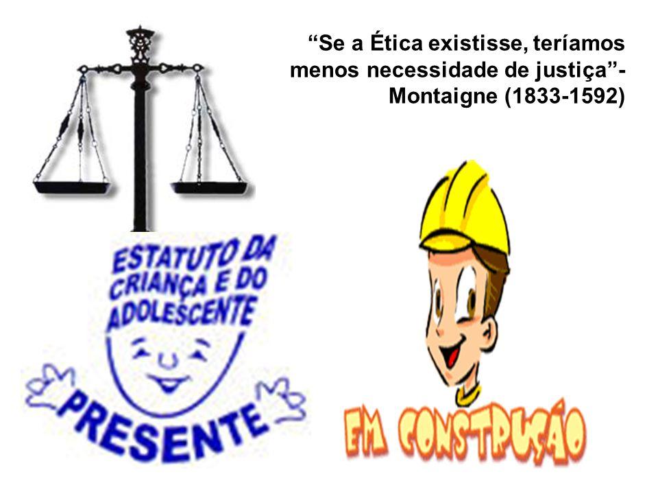 Portanto, somente, através de leis, instauradas pela conquista da CIDADANIA, que haverão de se reconhecer os limites justos para qualquer que seja a conduta, normal ou patológico, dos sujeitos...