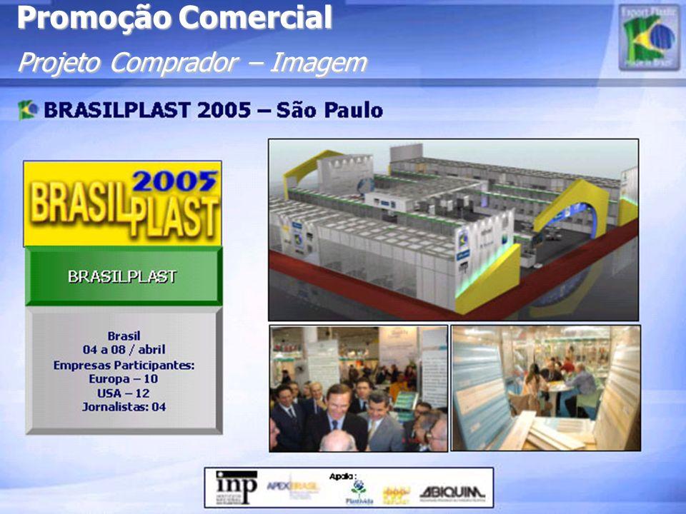 Promoção Comercial Projeto Comprador – Imagem