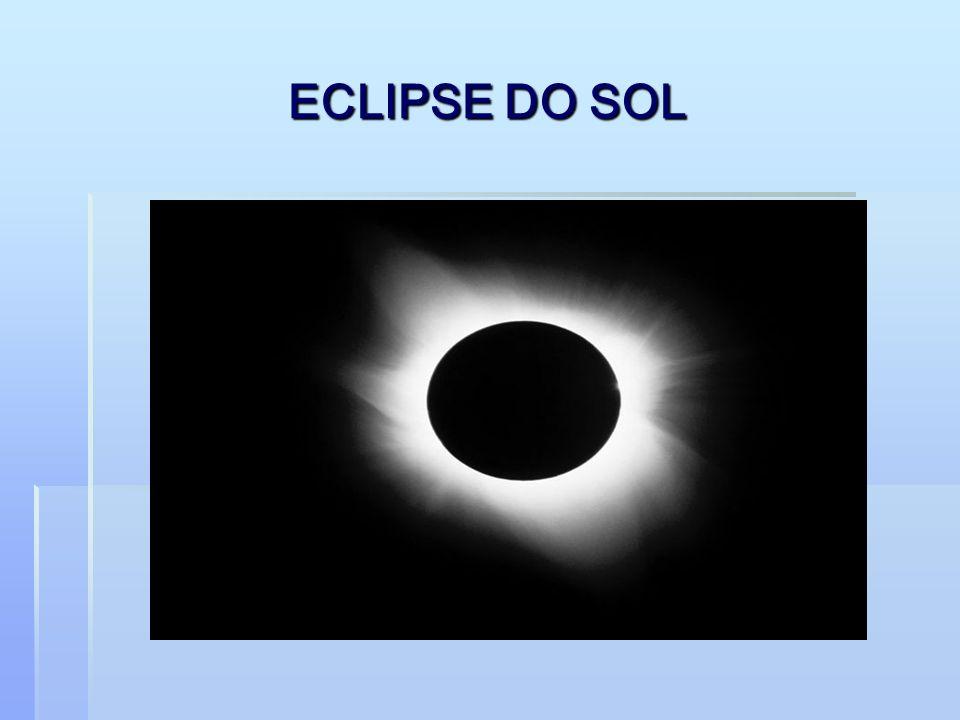 A órbita da Terra em torno do Sol, e a órbita da Lua em torno da Terra, não estão no mesmo plano pois, caso contrário, ocorreria um eclipse da Lua a c