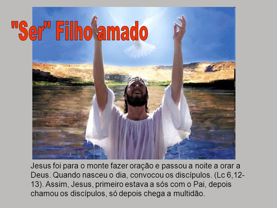 Ele nasceu pobre em Belém, passou pela experiencia dolorosa da emigração, voltou à terra e viveu em Nazaré, uma pequena aldeia desconhecida da Galileia, como todos nós, a vida do dia-a-dia.