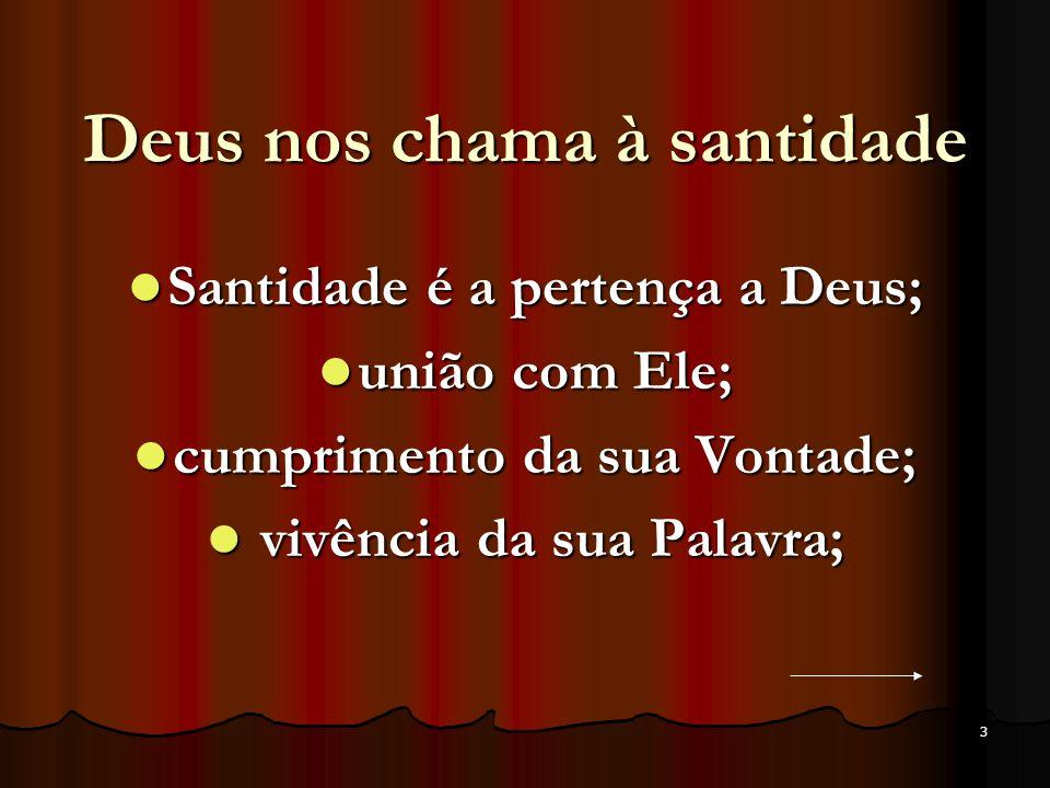 34 Resposta 03 Domingos Sávio a Dom Bosco: Domingos Sávio a Dom Bosco: __ D Bosco, ensina-me a ser santo.
