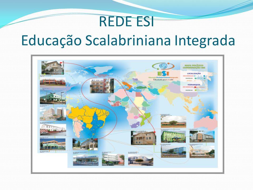 REDE ESI Educação Scalabriniana Integrada