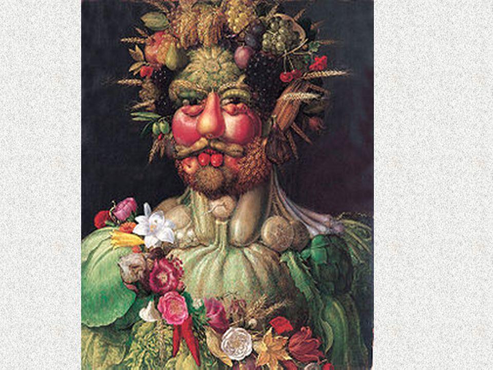 Giuseppe Arcimboldo (Milão, 1527 11 de julho de 1593) foi um pintor italiano.