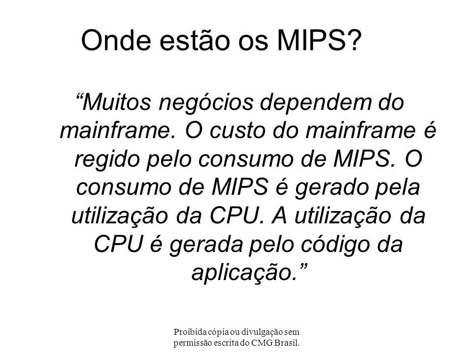 Proibida cópia ou divulgação sem permissão escrita do CMG Brasil. Muito Obrigado!