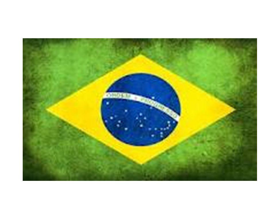 A Brazilian great personality Centro Educacional Gisno School 9th grade C Brasília – DF – Brazil