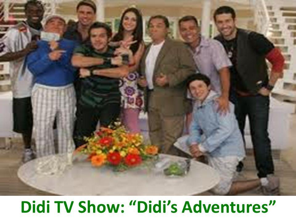 Didi TV Show: Didis Adventures