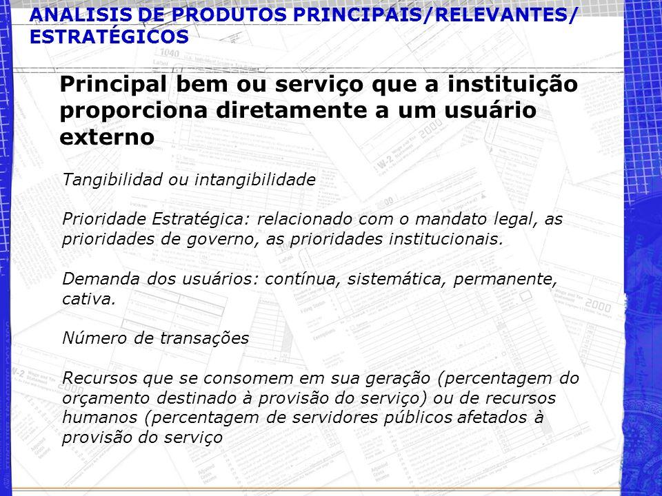 Utilidade de uma boa declaração de Missão Estabelecem o marco que justifica a intervenção pública no âmbito de responsabilidade Capacidade de manter o