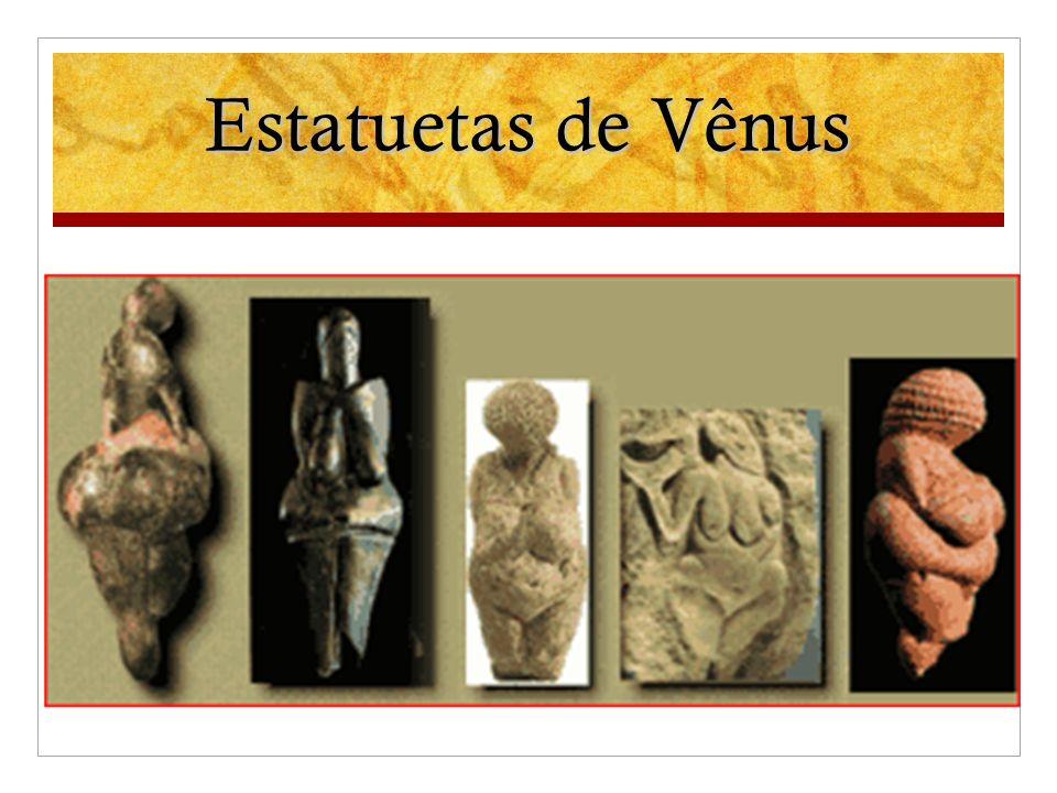 Estatuetas de Vênus