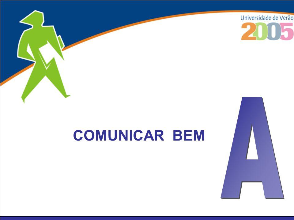 COMUNICAR BEM