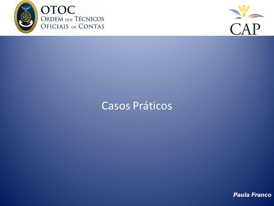 Paula Franco Casos Práticos