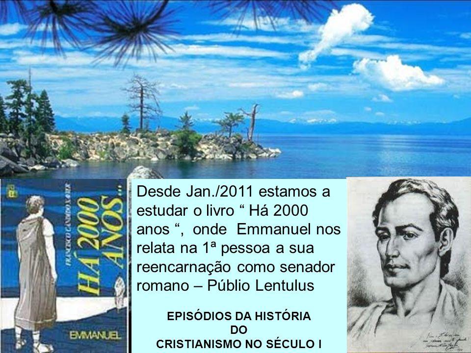 Demos início ao estudo aprofundado de O LIVRO DOS ESPÍRITOS de Allan Kardec em 14/Jan./2006 O Prof. Herculano Pires, na sua nota introdutória ao L.E.