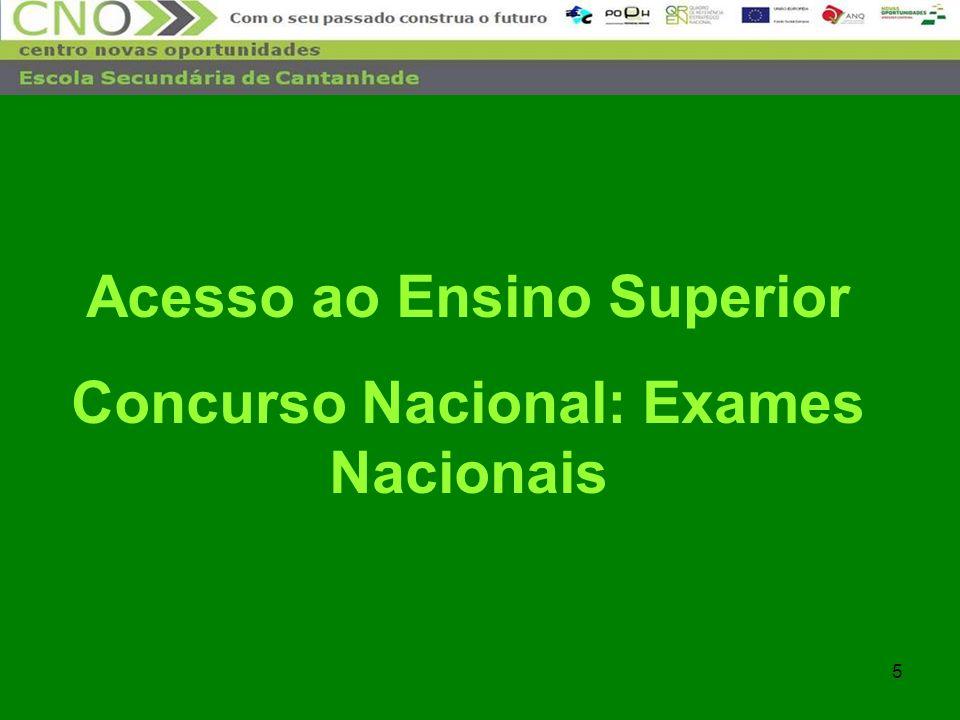 66 Gostaria de saber como posso efectuar transferência ou mudança de curso para uma instituição do ensino superior português.