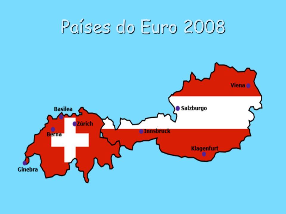 Jogos do Grupo D 10 de Junho de 2008 18:00Espanha - Rússia Tivoli-Neu Stadion, Innsbruck 10 de Junho de 2008 20:45Grécia - Suécia Estádio Wals Siezenh