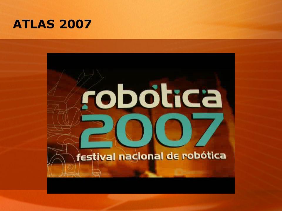 ATLAS 2007