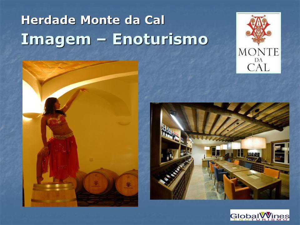 Imagem – Enoturismo Herdade Monte da Cal