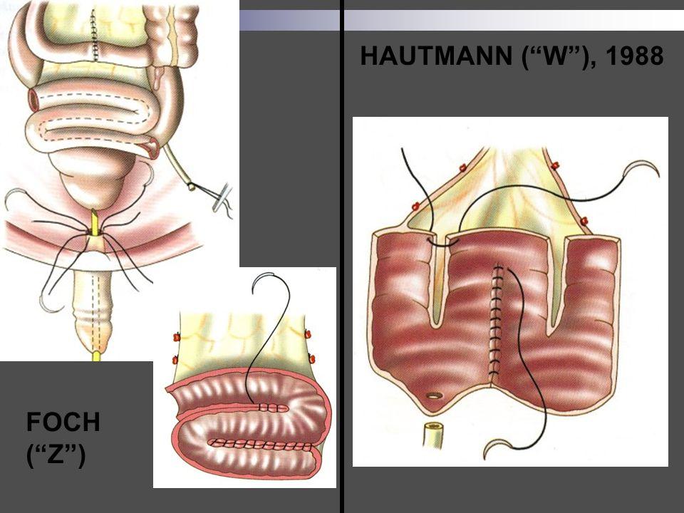 FOCH (Z) HAUTMANN (W), 1988