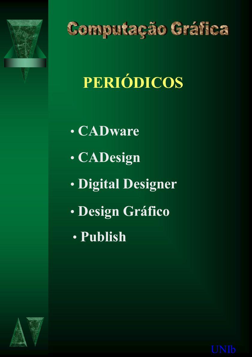PERIÓDICOS UNIb Publish CADware CADesign Digital Designer Design Gráfico