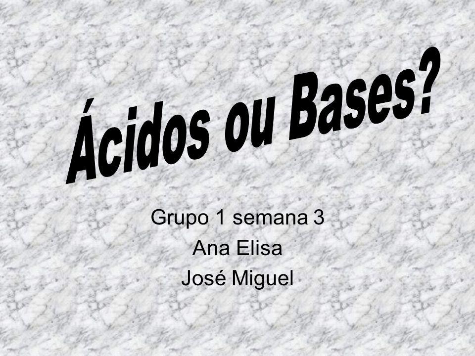 Grupo 1 semana 3 Ana Elisa José Miguel
