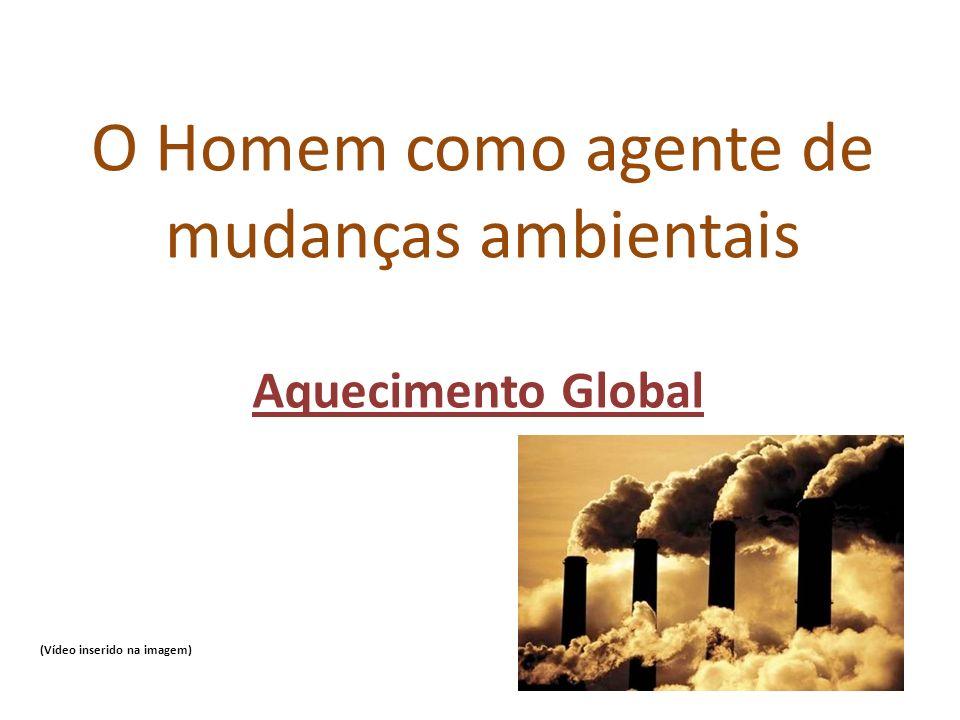 Caça e recolecção (nómadas) Agricultura (Sedentário) Industria Evolução humana e tecnológica (Vídeo inserido na imagem)