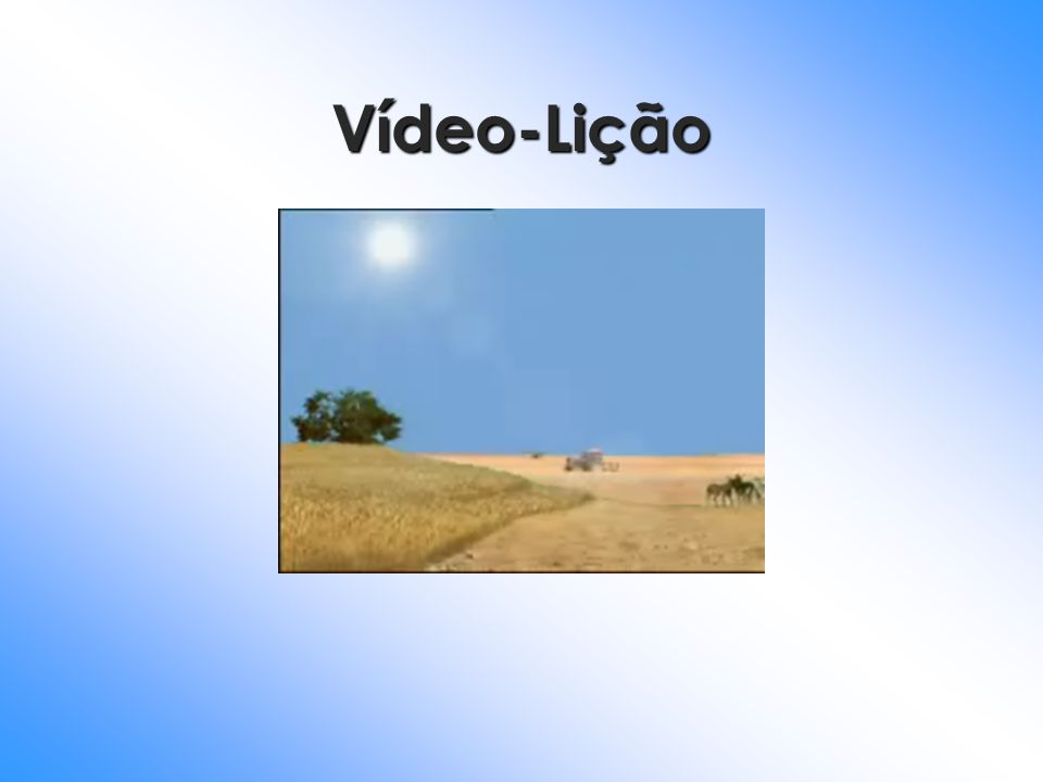 Vídeo-Lição