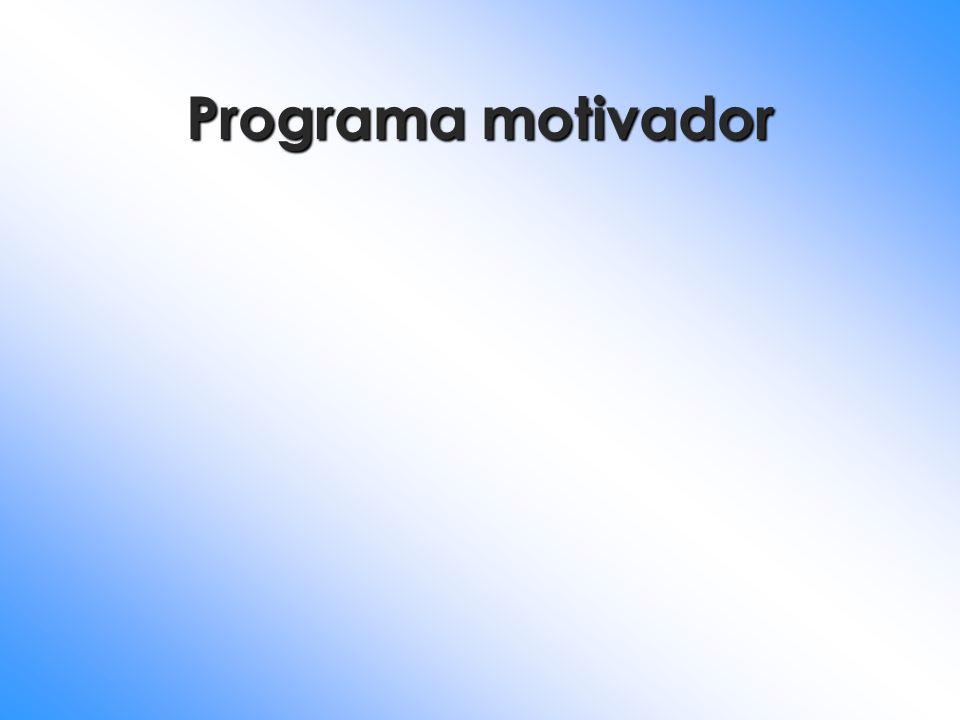Programa motivador